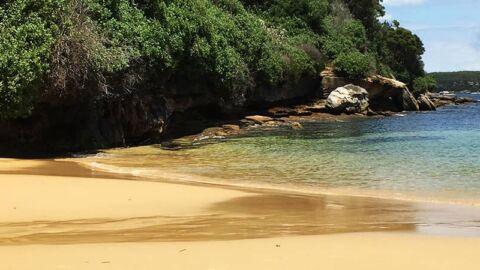 Little Congwong beach La Perouse Sydney
