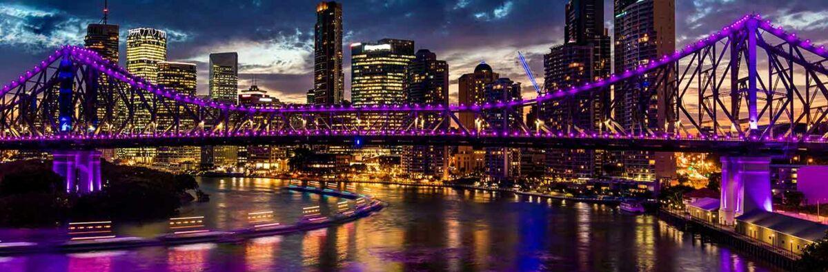 Brisbane fuck now Grannies looking