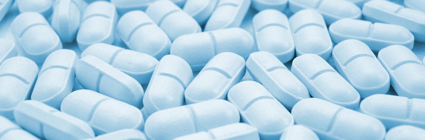 Blue pills PrEP