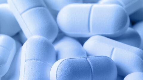 Blue pills PrEP in Australian Capital Territory