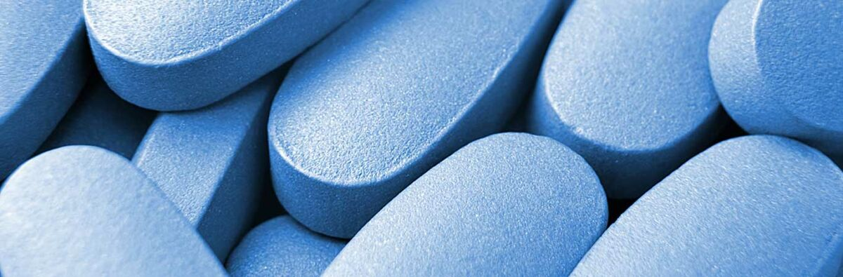 Blue pills PrEP in South Australia