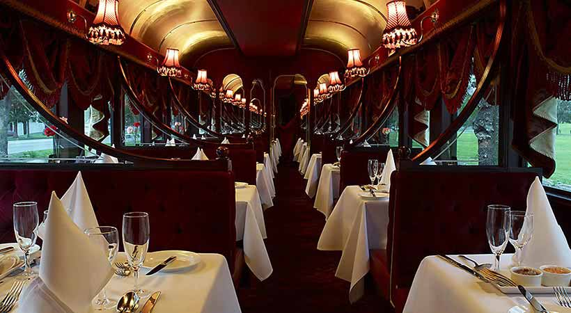the colonial tramcar restaurant melbourne