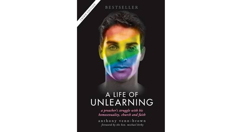A Life of Unlearning book cover