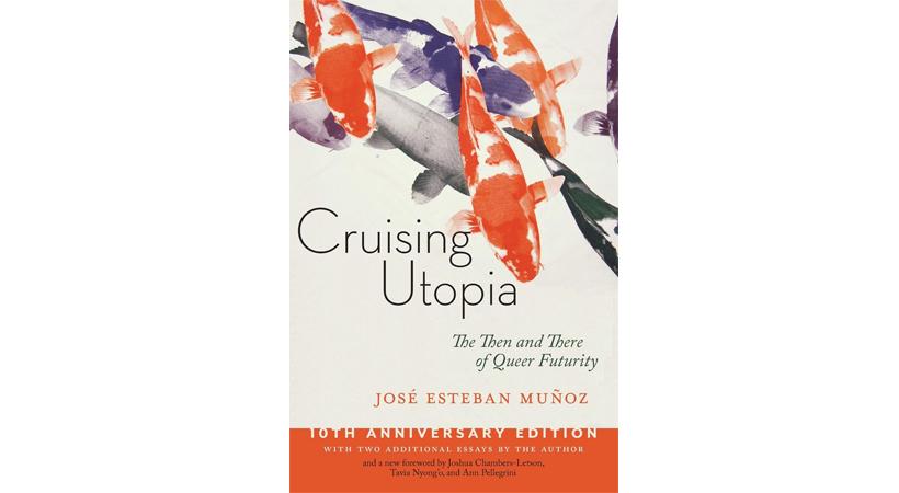 Cruising Utopia book cover