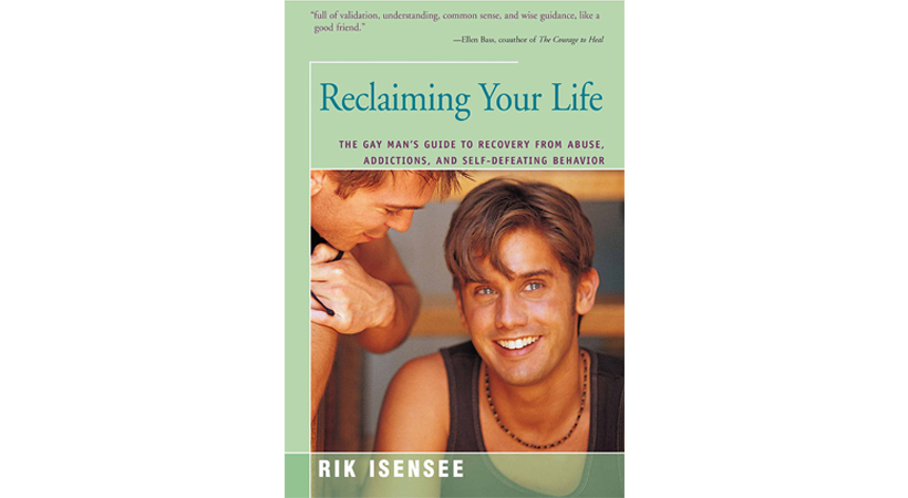 Reclaiming Your Life book cover